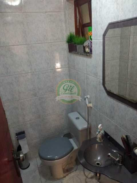 9130c382-3681-49cf-8900-fa42f6 - Casa 3 quartos à venda Taquara, Rio de Janeiro - R$ 790.000 - CS2335 - 25