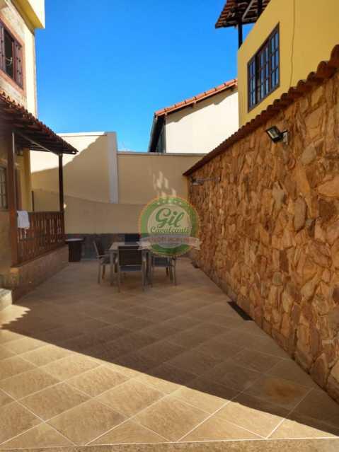 66442fea-3878-44d8-9002-3d9a4b - Casa 3 quartos à venda Taquara, Rio de Janeiro - R$ 790.000 - CS2335 - 4