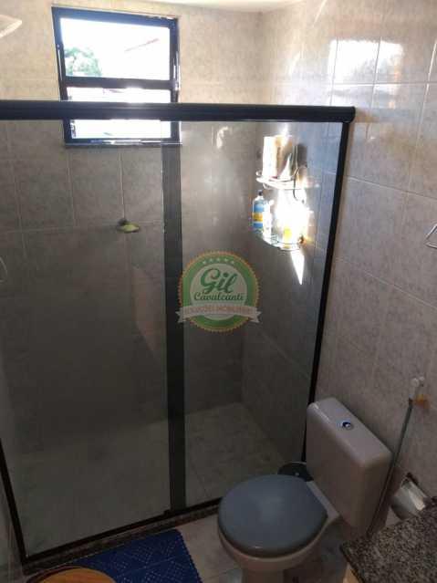 555971cc-ed10-42dd-a4b1-0bca1d - Casa 3 quartos à venda Taquara, Rio de Janeiro - R$ 790.000 - CS2335 - 24