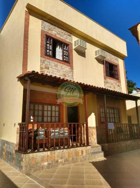 a51a348e-3dff-41e1-ba6e-96735f - Casa 3 quartos à venda Taquara, Rio de Janeiro - R$ 790.000 - CS2335 - 3