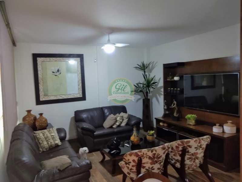 b7e2e41c-3235-41cd-927c-21e653 - Casa 3 quartos à venda Taquara, Rio de Janeiro - R$ 790.000 - CS2335 - 11