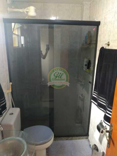 bd0ab871-6ae4-48ec-a2ea-d53522 - Casa 3 quartos à venda Taquara, Rio de Janeiro - R$ 790.000 - CS2335 - 23