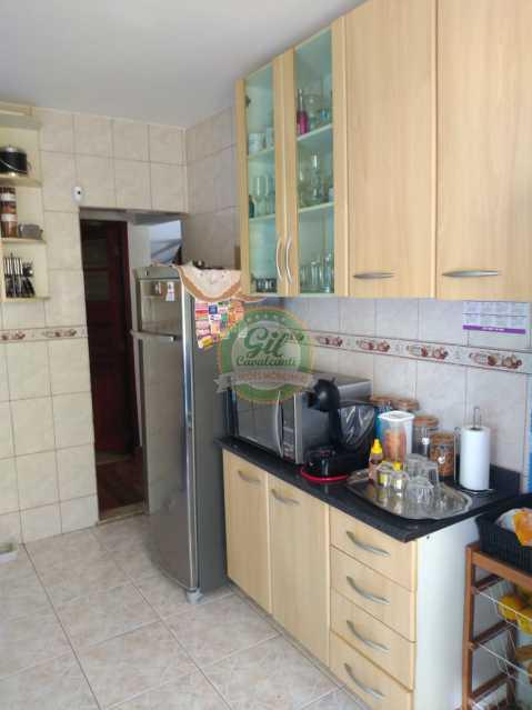c8ab7854-0421-44aa-b9e1-38f6ce - Casa 3 quartos à venda Taquara, Rio de Janeiro - R$ 790.000 - CS2335 - 27