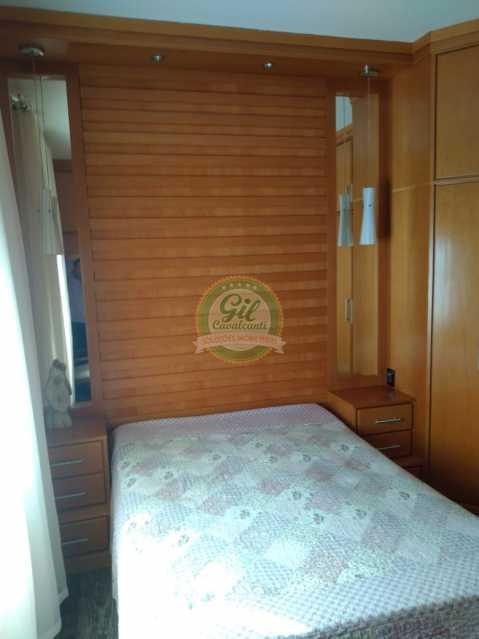 cb835cd5-dcf8-4f35-8b97-452890 - Casa 3 quartos à venda Taquara, Rio de Janeiro - R$ 790.000 - CS2335 - 19
