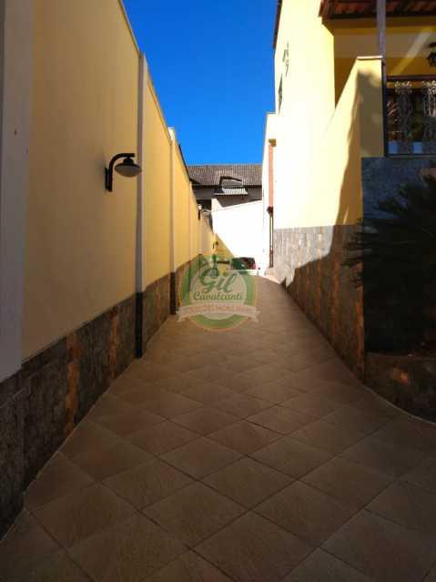cd71ecb3-1000-4ab8-8c88-c0ba3f - Casa 3 quartos à venda Taquara, Rio de Janeiro - R$ 790.000 - CS2335 - 6