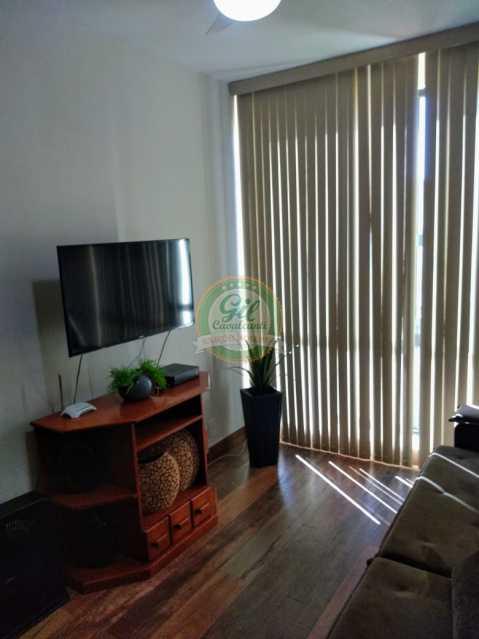 cdbc508f-e779-434a-9ac8-8d7ae4 - Casa 3 quartos à venda Taquara, Rio de Janeiro - R$ 790.000 - CS2335 - 7