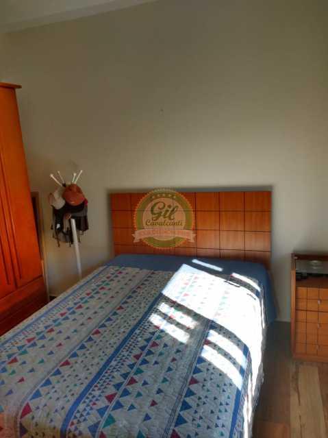 e81b1821-120a-4204-a02a-ea018d - Casa 3 quartos à venda Taquara, Rio de Janeiro - R$ 790.000 - CS2335 - 16