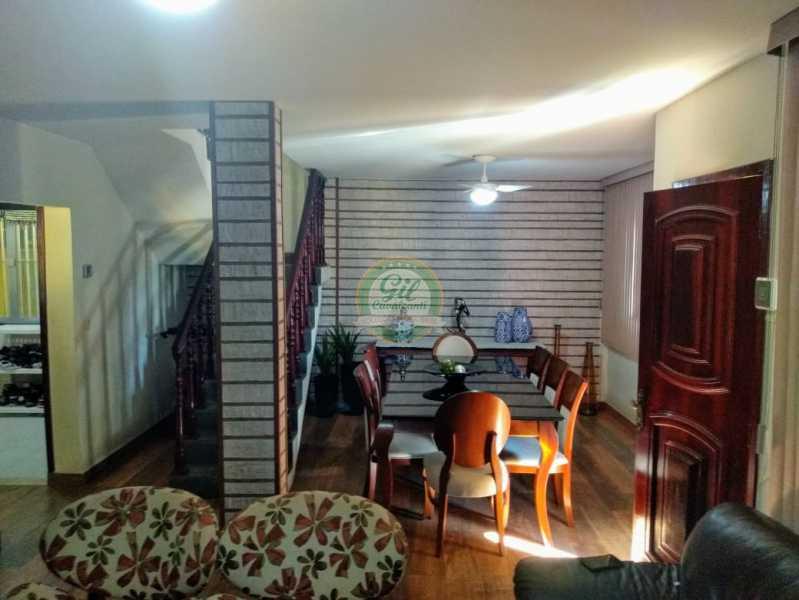 fc804e1b-7fb0-4415-a5b6-ec1648 - Casa 3 quartos à venda Taquara, Rio de Janeiro - R$ 790.000 - CS2335 - 12