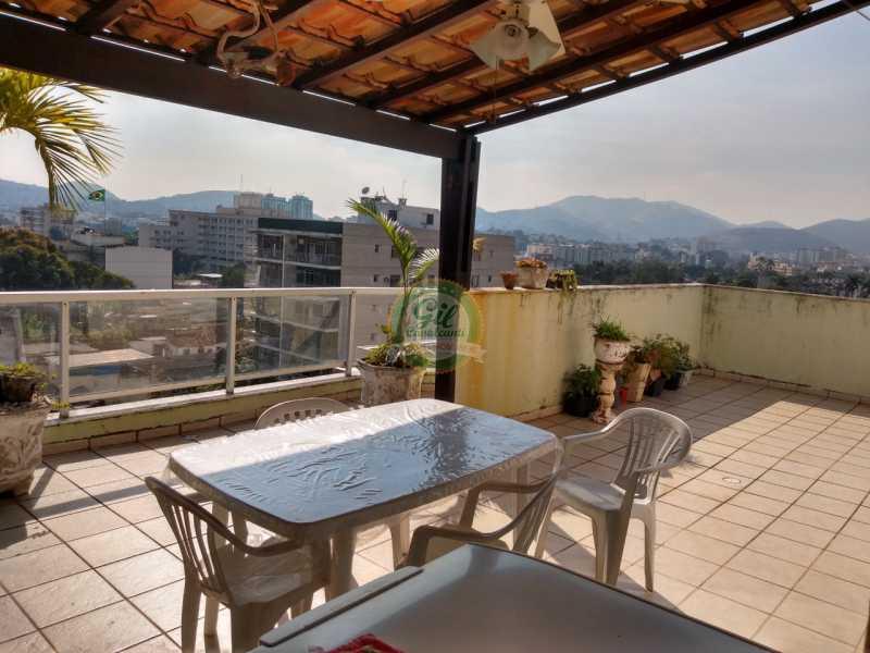 2a6af7a4-7097-481f-b265-a6c022 - Cobertura 2 quartos à venda Taquara, Rio de Janeiro - R$ 470.000 - CB0206 - 8