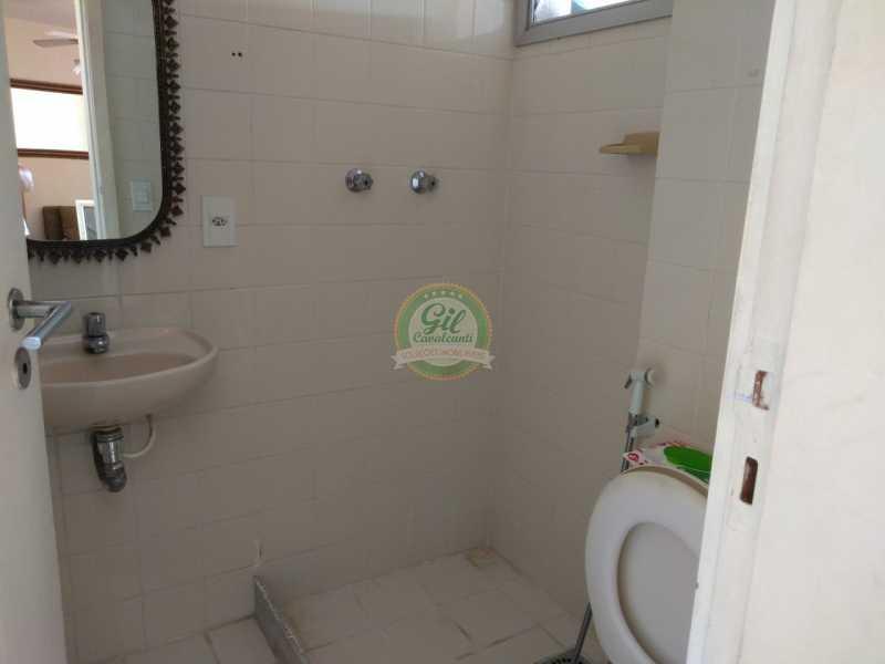 2e065903-d695-4f5e-8a28-35ec94 - Cobertura 2 quartos à venda Taquara, Rio de Janeiro - R$ 470.000 - CB0206 - 28