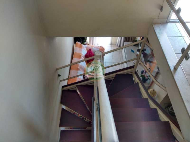 63ec14ce-4443-4f60-9471-026bb6 - Cobertura 2 quartos à venda Taquara, Rio de Janeiro - R$ 470.000 - CB0206 - 19
