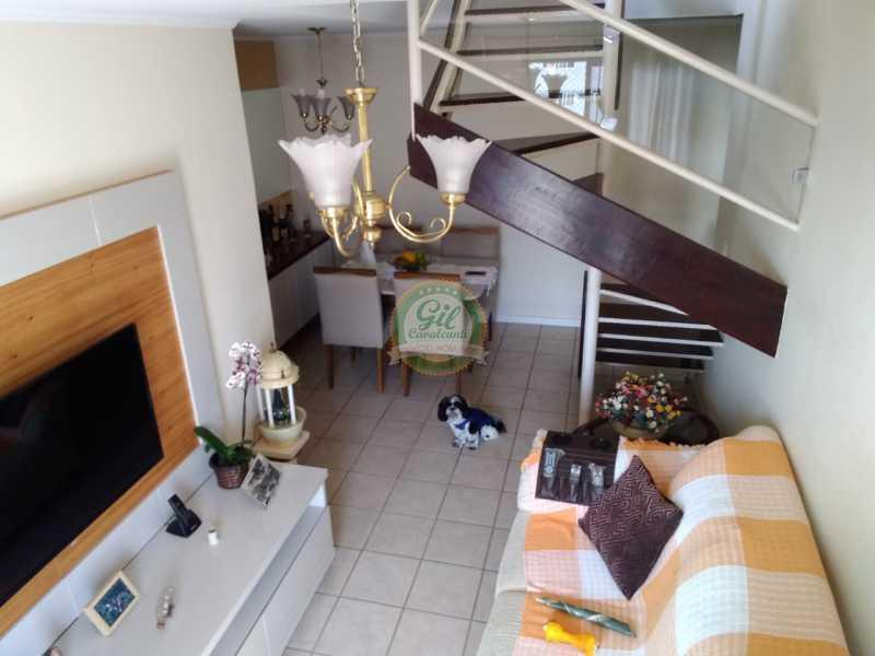 89f2285c-f2b2-42c8-88f4-9e330b - Cobertura 2 quartos à venda Taquara, Rio de Janeiro - R$ 470.000 - CB0206 - 24