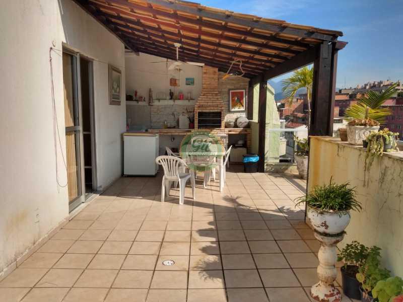 905dac18-55f7-4c32-b9bb-34b89c - Cobertura 2 quartos à venda Taquara, Rio de Janeiro - R$ 470.000 - CB0206 - 7
