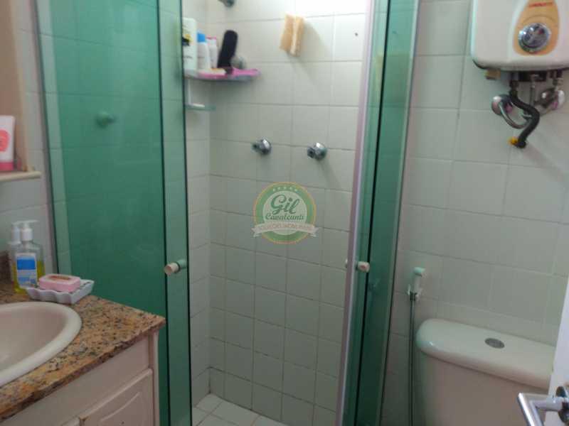 30841bd9-791e-4efe-b2bb-9a555c - Cobertura 2 quartos à venda Taquara, Rio de Janeiro - R$ 470.000 - CB0206 - 26