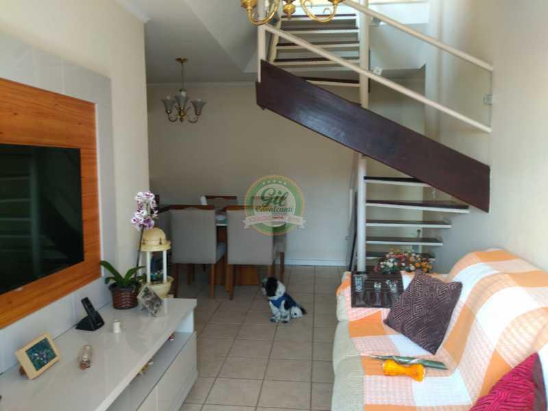 90145e59-d247-426b-b89d-3ca05b - Cobertura 2 quartos à venda Taquara, Rio de Janeiro - R$ 470.000 - CB0206 - 21