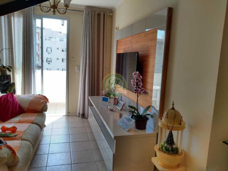 93606af1-6ff1-4fc4-b687-c9b1d2 - Cobertura 2 quartos à venda Taquara, Rio de Janeiro - R$ 470.000 - CB0206 - 25