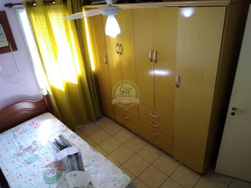 a32a96dd-e283-46dd-aab8-583009 - Cobertura 2 quartos à venda Taquara, Rio de Janeiro - R$ 470.000 - CB0206 - 17