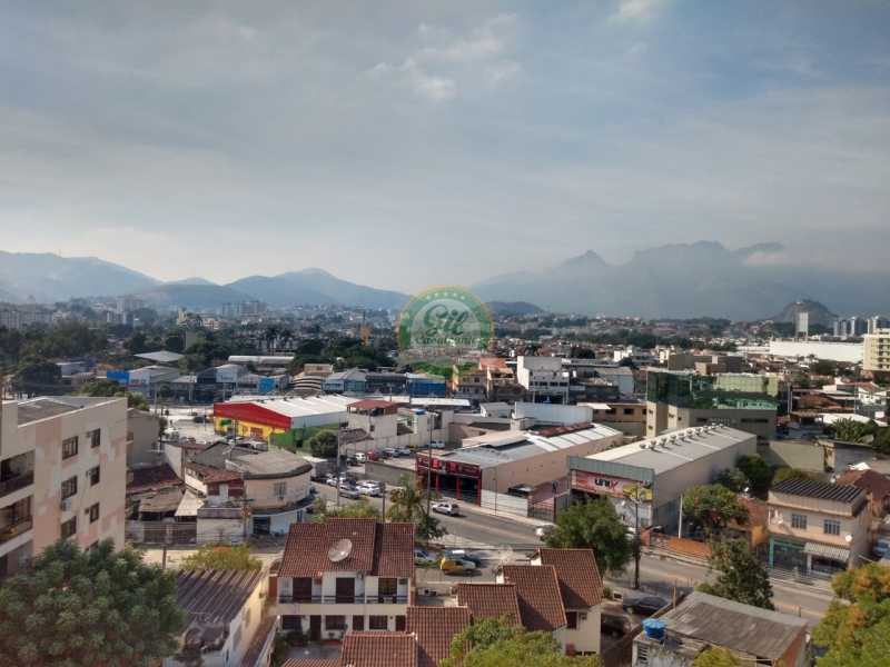 a38e560a-cb3f-4c51-9d6e-4bda6d - Cobertura 2 quartos à venda Taquara, Rio de Janeiro - R$ 470.000 - CB0206 - 4