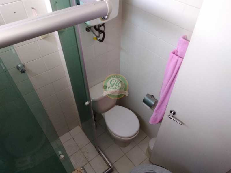 aaa504ab-e10a-4fa5-960e-70d71c - Cobertura 2 quartos à venda Taquara, Rio de Janeiro - R$ 470.000 - CB0206 - 27