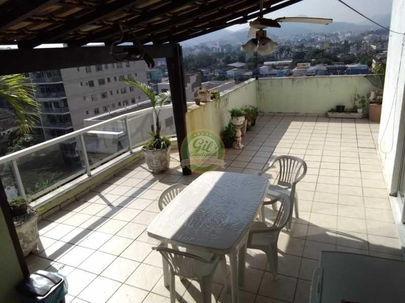 b7e515ed-009e-4d5a-87bc-9c420b - Cobertura 2 quartos à venda Taquara, Rio de Janeiro - R$ 470.000 - CB0206 - 10