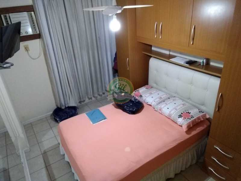 bcd120ef-3472-42cd-af15-5cfac0 - Cobertura 2 quartos à venda Taquara, Rio de Janeiro - R$ 470.000 - CB0206 - 16