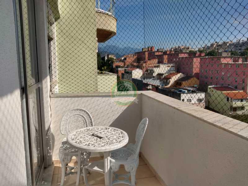 be85c116-23bd-4d61-83b3-8624fb - Cobertura 2 quartos à venda Taquara, Rio de Janeiro - R$ 470.000 - CB0206 - 13