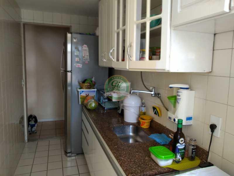 c9665a5e-bf6f-48e7-a9e1-8485c3 - Cobertura 2 quartos à venda Taquara, Rio de Janeiro - R$ 470.000 - CB0206 - 30