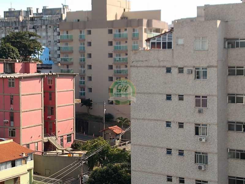 cdd9a598-ef1f-4053-8cf6-40972c - Cobertura 2 quartos à venda Taquara, Rio de Janeiro - R$ 470.000 - CB0206 - 3