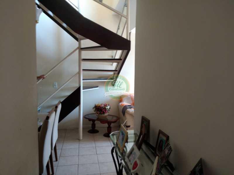 d3b98684-c749-43b4-bc4c-a25646 - Cobertura 2 quartos à venda Taquara, Rio de Janeiro - R$ 470.000 - CB0206 - 20