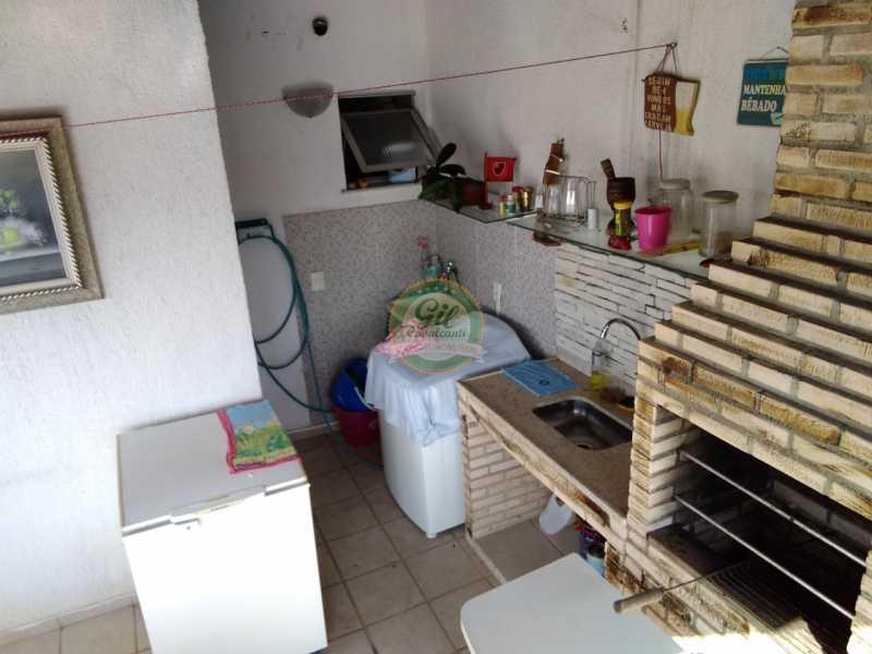 eec74257-f29a-4373-9e4c-bd2b7c - Cobertura 2 quartos à venda Taquara, Rio de Janeiro - R$ 470.000 - CB0206 - 12