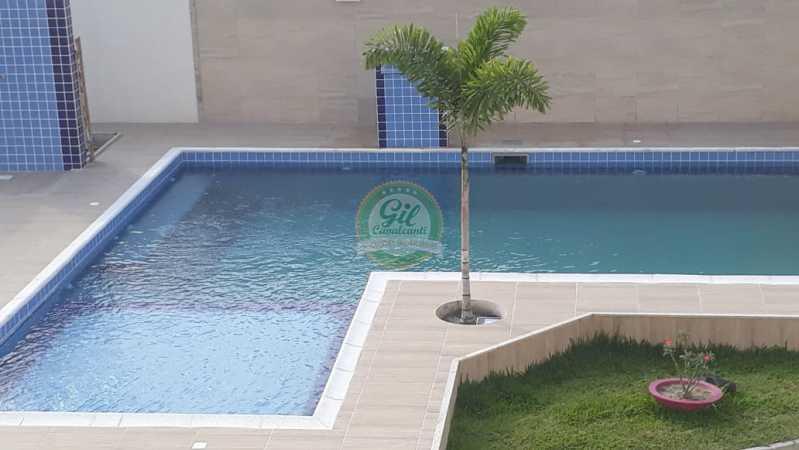 4d171173-6ace-4664-8883-3cf26a - Casa 2 quartos à venda Curicica, Rio de Janeiro - R$ 1.200.000 - CM0121 - 4