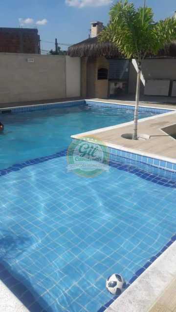 5bf9c845-6883-4b9e-9232-6902c5 - Casa 2 quartos à venda Curicica, Rio de Janeiro - R$ 1.200.000 - CM0121 - 1