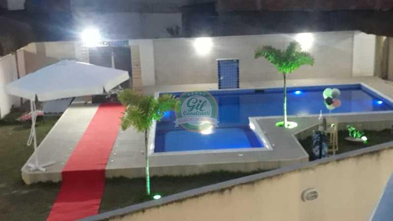 5dc38adf-2415-4f83-82b1-d2b680 - Casa 2 quartos à venda Curicica, Rio de Janeiro - R$ 1.200.000 - CM0121 - 3