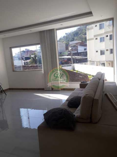 7be16f25-0c6c-4a05-946e-28ddd8 - Casa 2 quartos à venda Curicica, Rio de Janeiro - R$ 1.200.000 - CM0121 - 21