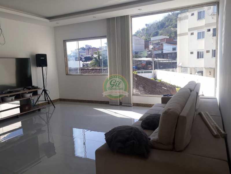 8f92a906-8048-4ffe-968a-f99a66 - Casa 2 quartos à venda Curicica, Rio de Janeiro - R$ 1.200.000 - CM0121 - 22