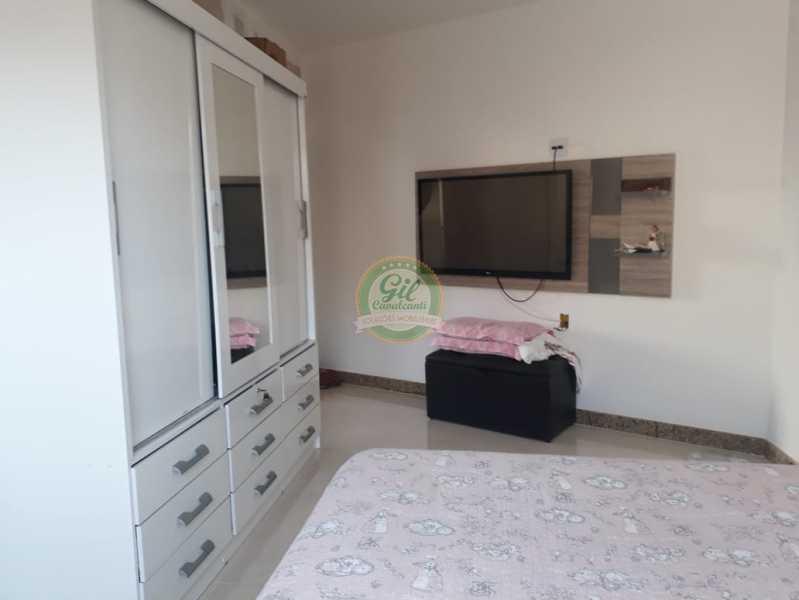 9b34f7d1-46b2-474c-8c07-b03a38 - Casa 2 quartos à venda Curicica, Rio de Janeiro - R$ 1.200.000 - CM0121 - 28