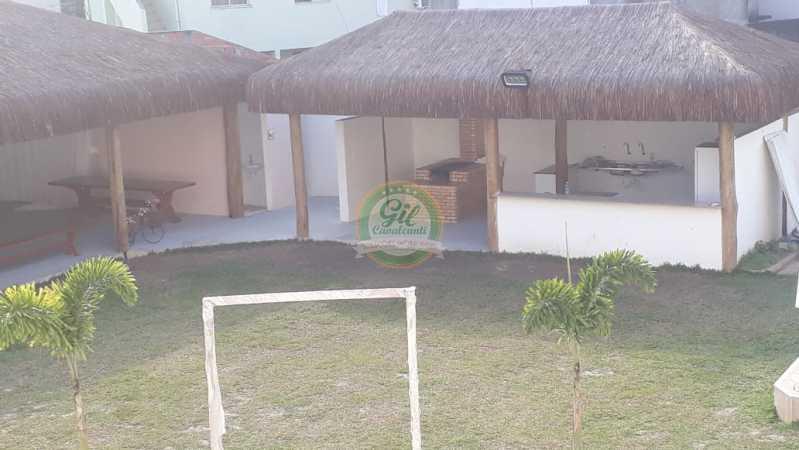 9b6554bc-0d3e-4ed6-b2a2-2b513e - Casa 2 quartos à venda Curicica, Rio de Janeiro - R$ 1.200.000 - CM0121 - 14