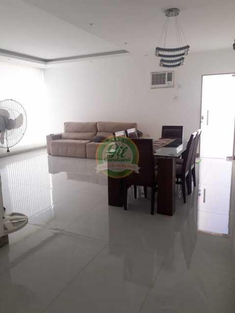 9f7cb7de-44cb-46e5-b924-6ccb57 - Casa 2 quartos à venda Curicica, Rio de Janeiro - R$ 1.200.000 - CM0121 - 24