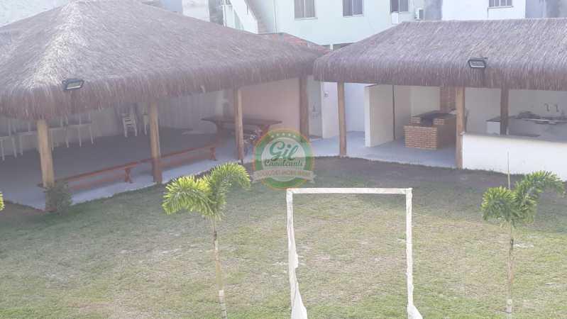 82f2fa05-e296-480f-b638-f2679b - Casa 2 quartos à venda Curicica, Rio de Janeiro - R$ 1.200.000 - CM0121 - 16