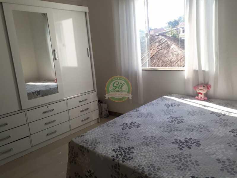 88d627e0-b737-4a33-8cb4-4b7f7e - Casa 2 quartos à venda Curicica, Rio de Janeiro - R$ 1.200.000 - CM0121 - 29