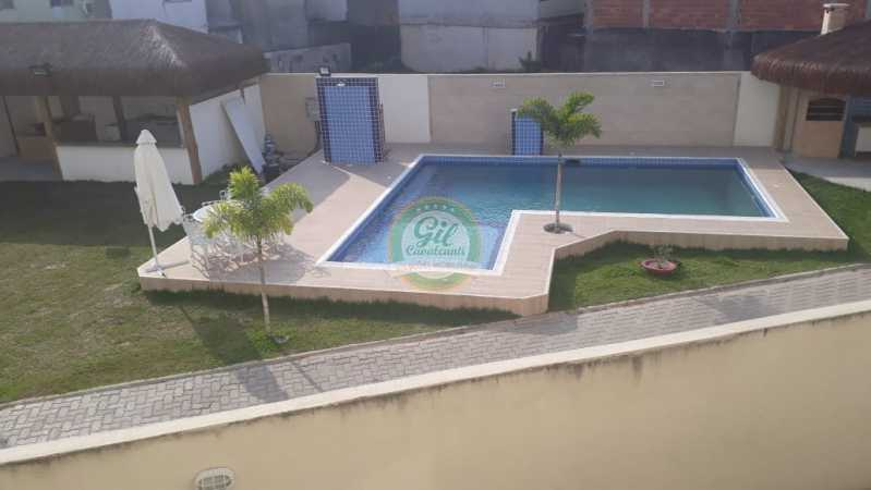 923ed286-26e7-45fe-a084-ea4c46 - Casa 2 quartos à venda Curicica, Rio de Janeiro - R$ 1.200.000 - CM0121 - 5