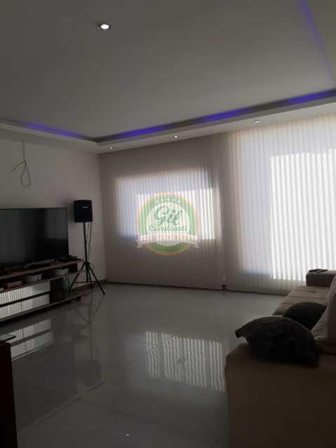 99366746-78a3-4db0-a249-8674f9 - Casa 2 quartos à venda Curicica, Rio de Janeiro - R$ 1.200.000 - CM0121 - 26