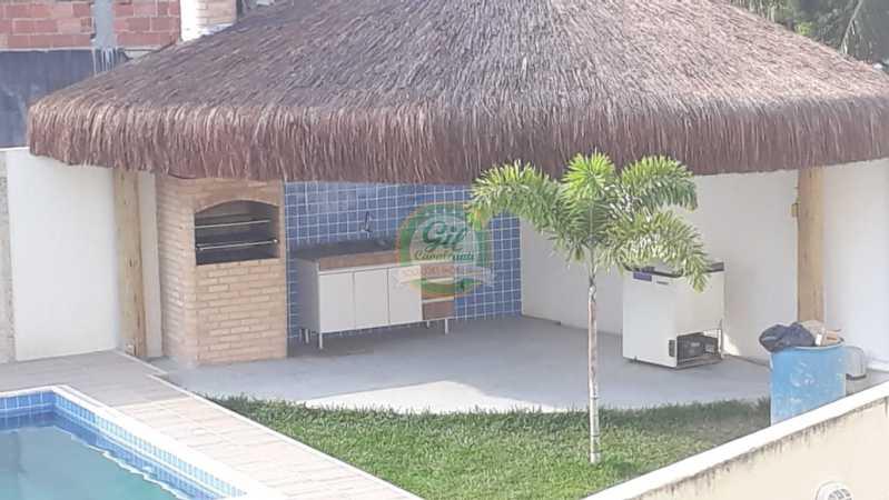 b4484b4d-d6d1-45d5-9834-3d53ae - Casa 2 quartos à venda Curicica, Rio de Janeiro - R$ 1.200.000 - CM0121 - 10