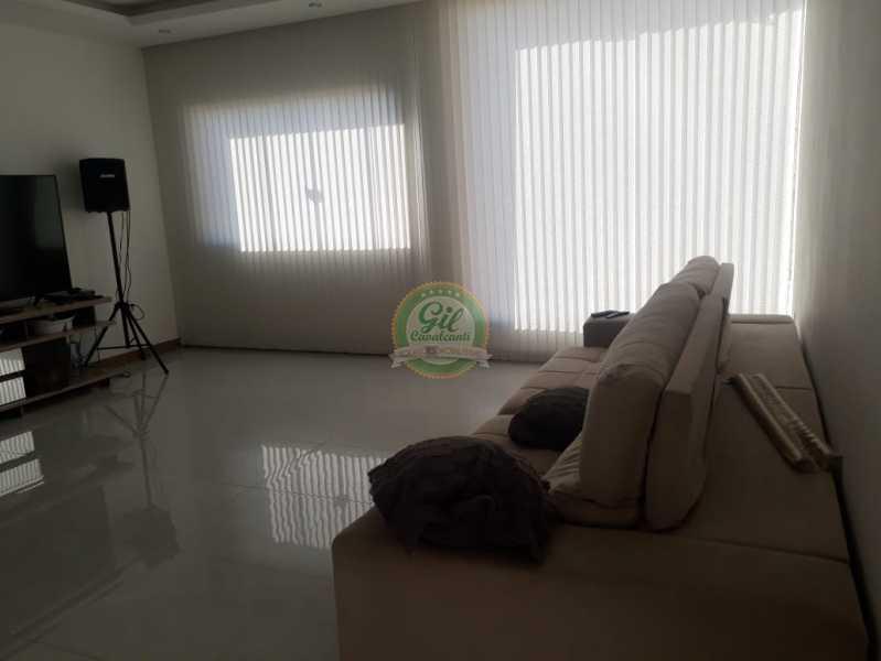 b276103f-e37d-49f5-9f36-082842 - Casa 2 quartos à venda Curicica, Rio de Janeiro - R$ 1.200.000 - CM0121 - 23