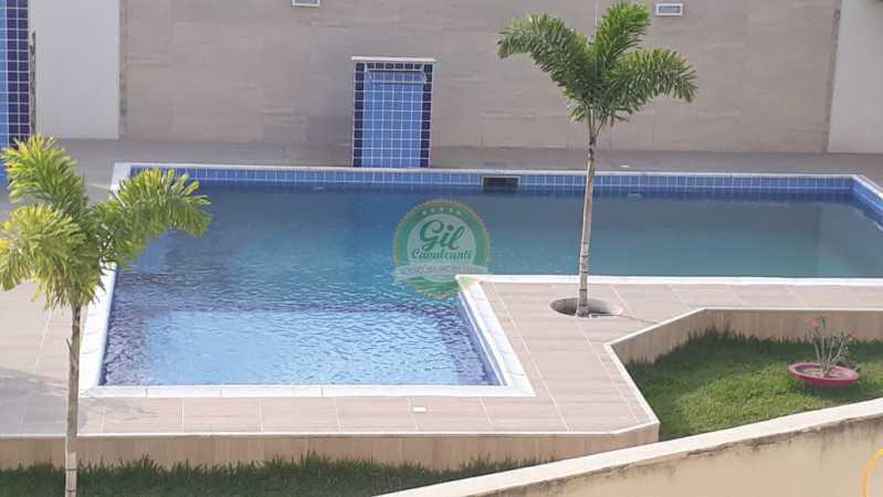 bda3ca0d-2778-47e6-87c3-4d6216 - Casa 2 quartos à venda Curicica, Rio de Janeiro - R$ 1.200.000 - CM0121 - 6