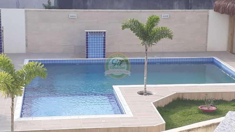 c6fd07e7-29b1-40c5-b694-51639d - Casa 2 quartos à venda Curicica, Rio de Janeiro - R$ 1.200.000 - CM0121 - 9