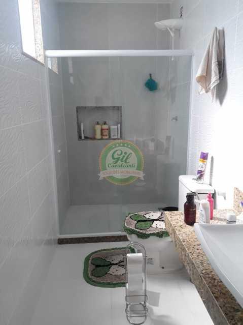 d20a6346-2bac-4f1c-b118-e12600 - Casa 2 quartos à venda Curicica, Rio de Janeiro - R$ 1.200.000 - CM0121 - 30