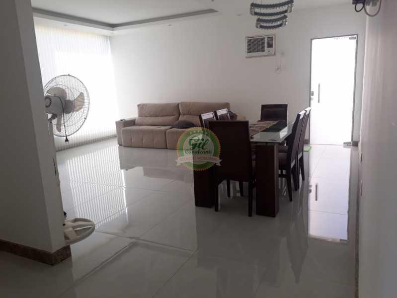 df1864cc-fe09-4c86-9a9e-34782a - Casa 2 quartos à venda Curicica, Rio de Janeiro - R$ 1.200.000 - CM0121 - 27