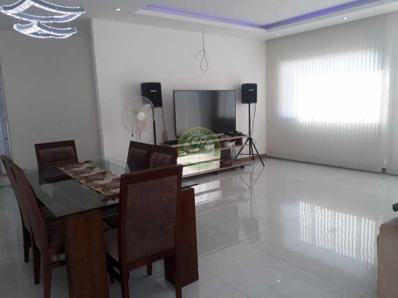 e23492cb-2aab-4849-a950-fbf5b3 - Casa 2 quartos à venda Curicica, Rio de Janeiro - R$ 1.200.000 - CM0121 - 25