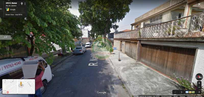 0c18a3ab-e219-4a2b-8f1a-23a571 - Terreno 715m² à venda Vila Valqueire, Rio de Janeiro - R$ 450.000 - TR0396 - 3